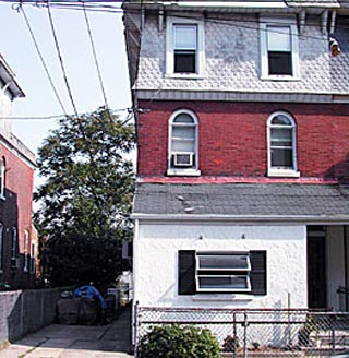 Rent an Apartment in Manayunk